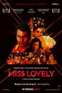 Miss Lovely Poster