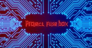 Project Fusebox-Poster