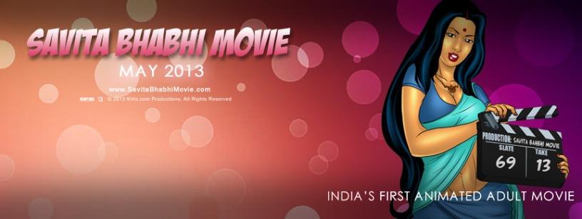 Savita Bhabhi The Animated Movie
