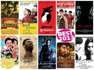 Tamil Cinema 2013- Best Films