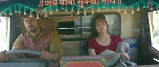 Highway-Randeep with Alia