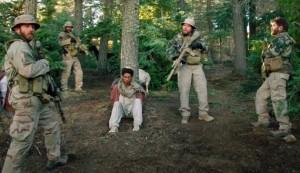 Lone Survivor-Team