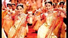 Devdas-Madhuri with Aishwarya