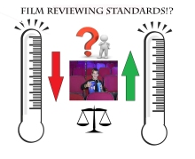 Film Reviewing