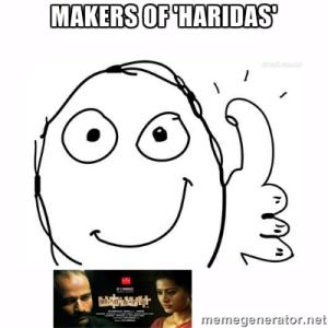 Haridas