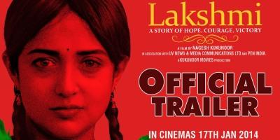 Lakshmi movie review