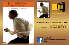 MAM Banner 12 Years a Slave