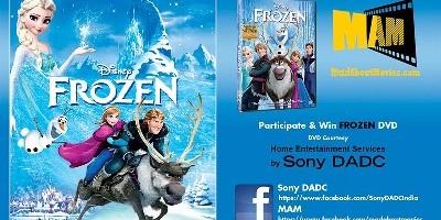 MAM Banner Frozen