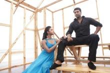 Nimirnthu Nil-Jayam Ravi with Amala Paul