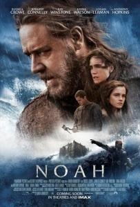 Noah movie image