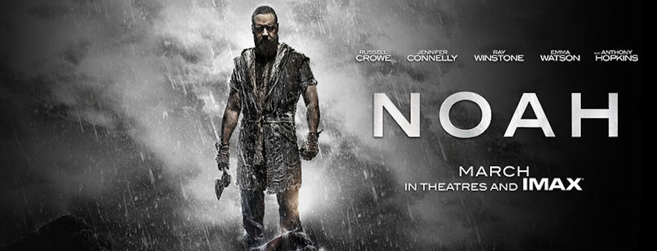 noah movie essay The long-anticipated biblical epic, noah, has been released to a tidal wave of reviews, comments and criticisms on the film's accuracy in its adaptation of the flood narrative in genesis and granted.