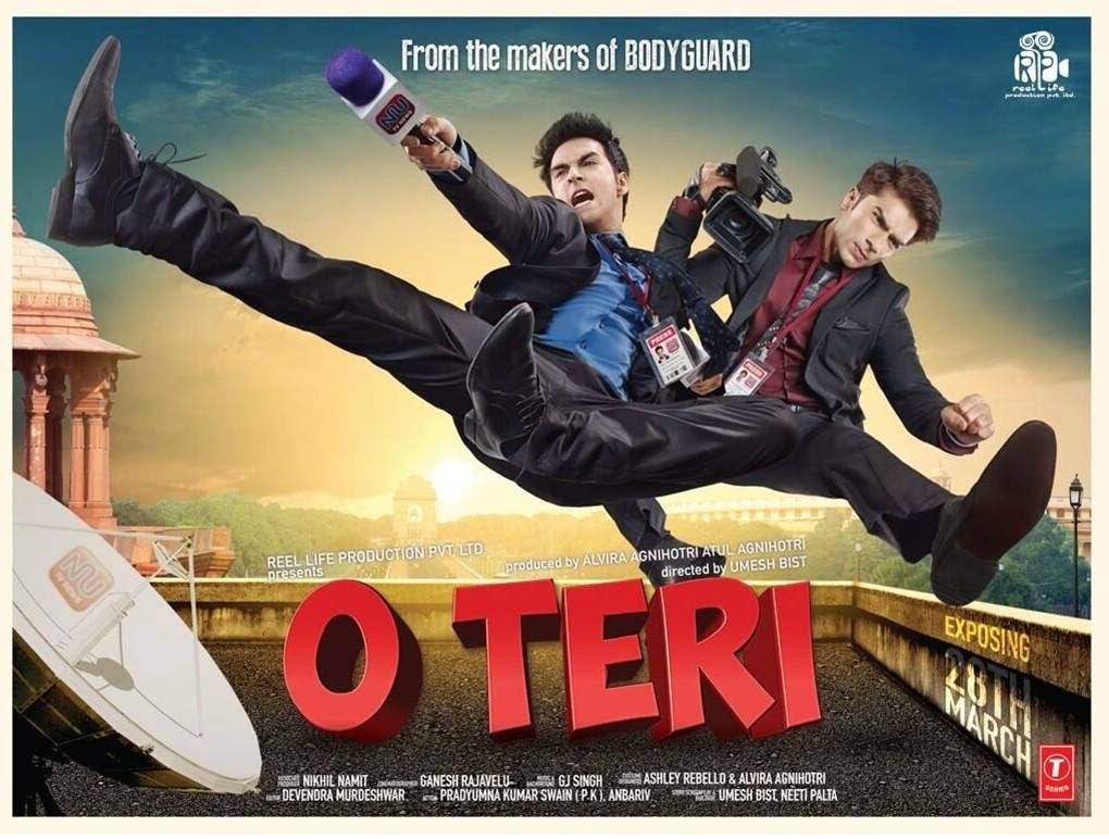 O Teri Movie Review
