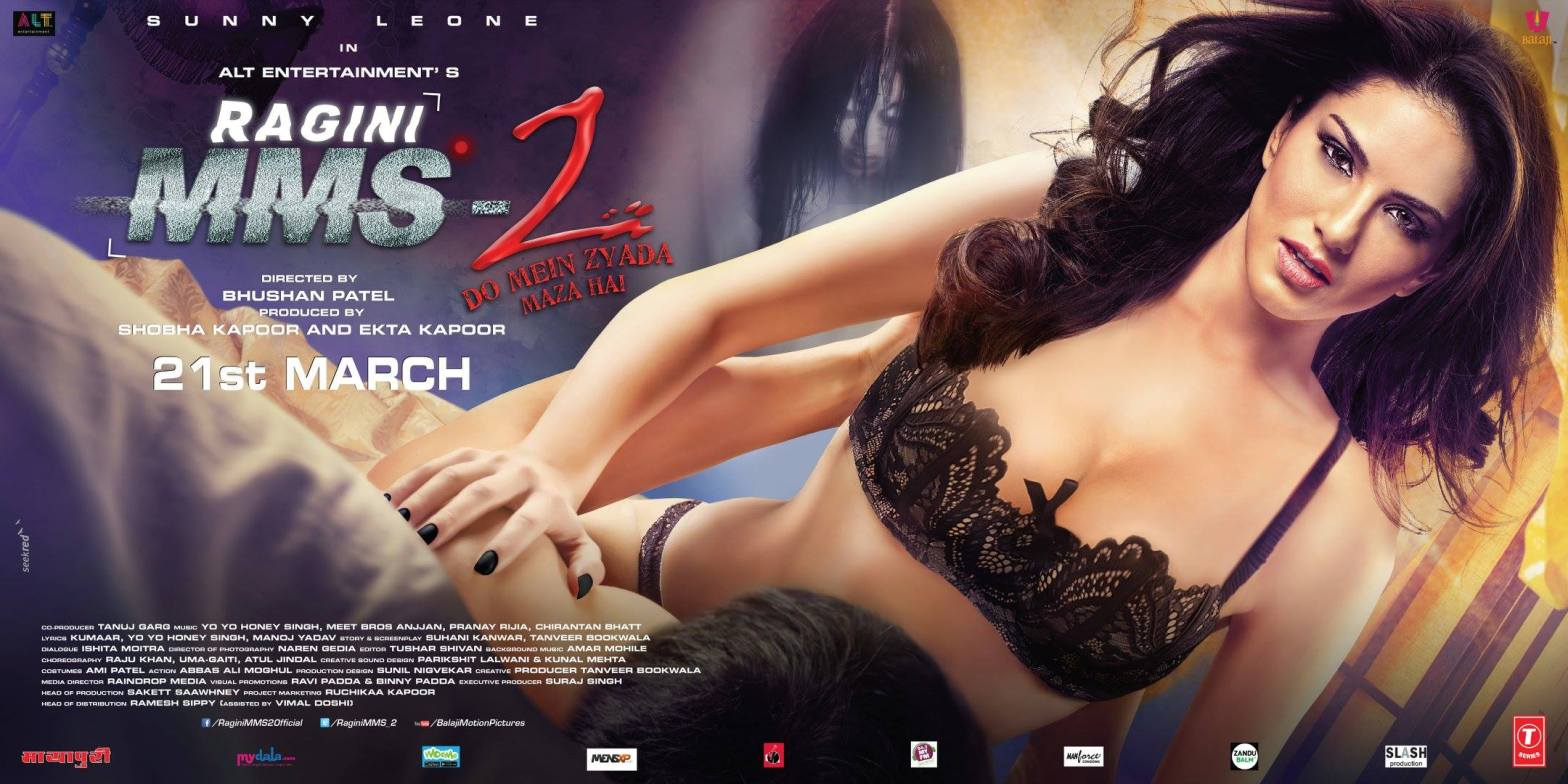 Ragini MMS 2 Movie Review
