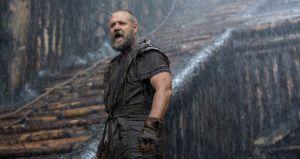 Russel Crowe as Noah