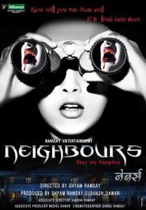 Shyam Ramsay's Neighbours