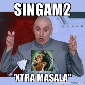Singam 2