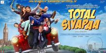 Total Siyapaa Poster New