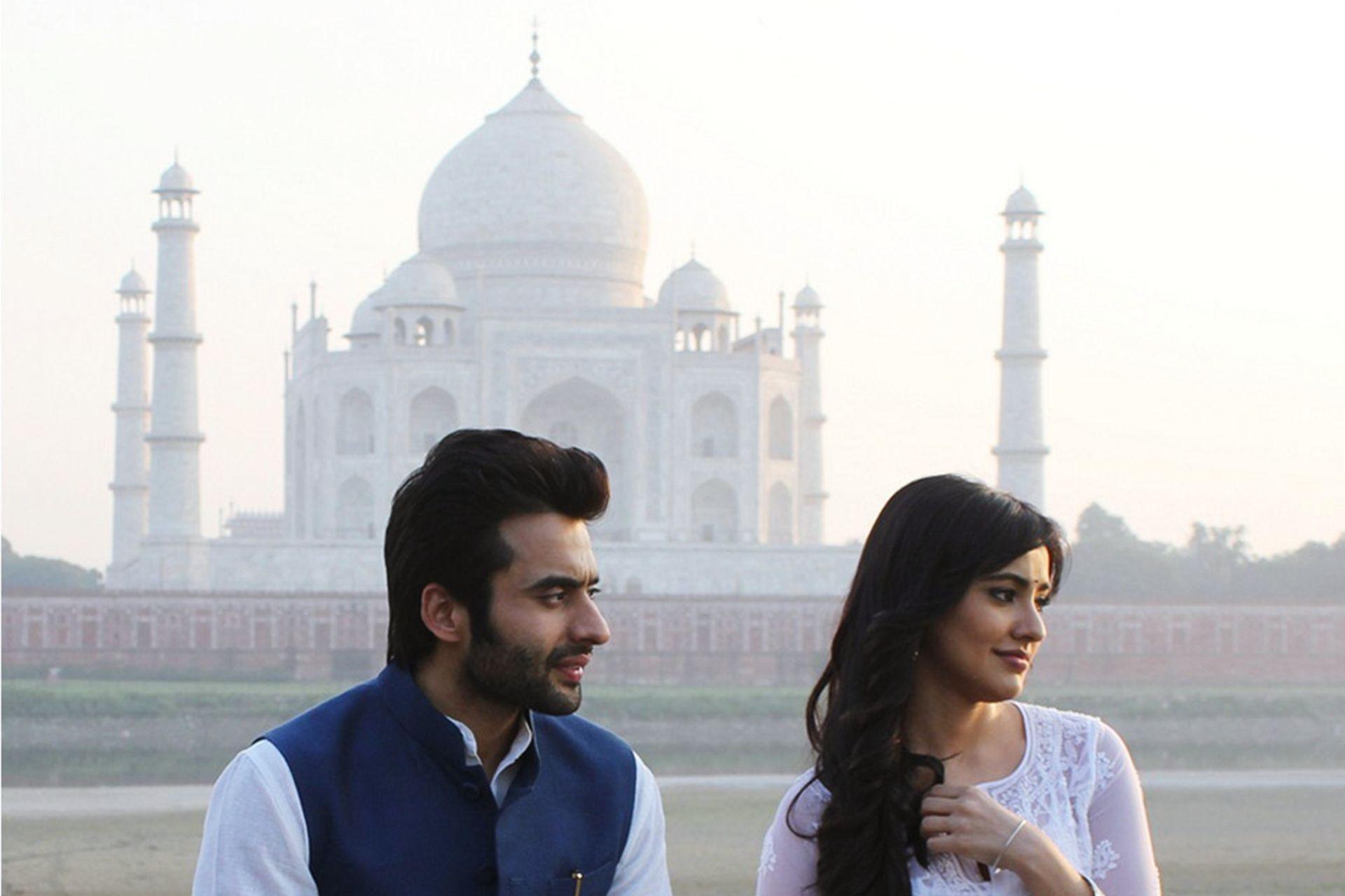 Neha sharma dating jackky bhagnani