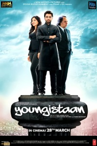 Youngistaan Movie Image