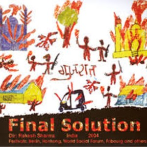 Final Solution Documentary