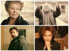 Parents Collage