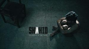 Shahid 2013 Poster