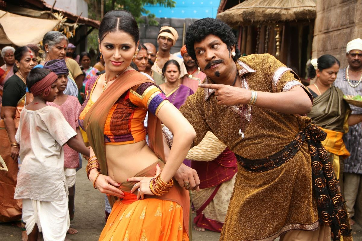 Tenaliraman Movie Review: Vadivelu is Back! | mad about moviez