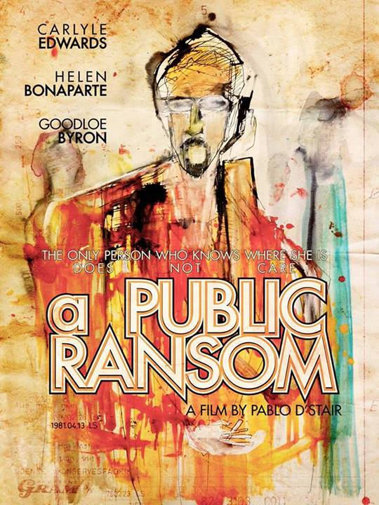 A Public Ransom movie review