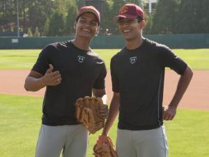 Million Dollar Arm-Madhur and Suraj