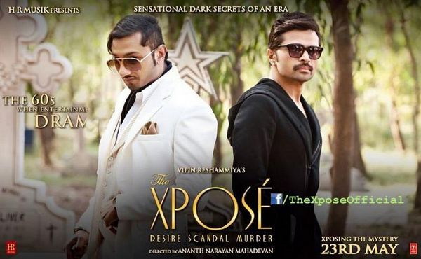 The Xpose-Himesh with Honey Singh
