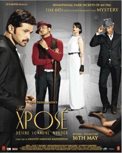 The Xpose Poster 2