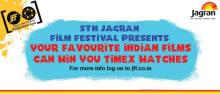 5th Jagran Film Festival