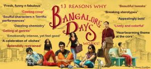 Bangaloe Days-Mani Prabhu