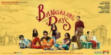 Bangalore Days