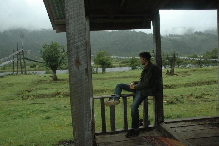 Guns and Guitars- Arunachal Pradesh