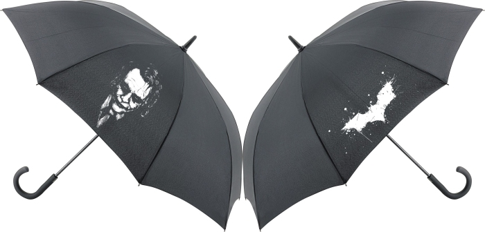 The Dark Knight Umbrella