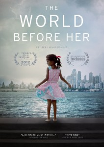 The World Before Her-Poster
