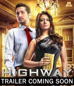 Highway 2014 Bengali Poster