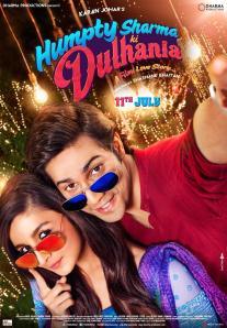 Humpty Sharma Ki Dulhania-Poster