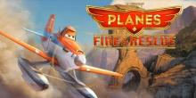 Planes Fire&Rescue
