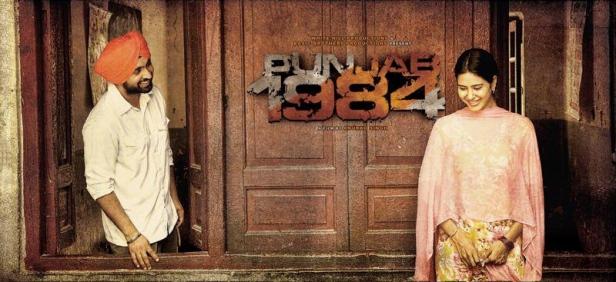Punjab 1984-Diljit and Sonam