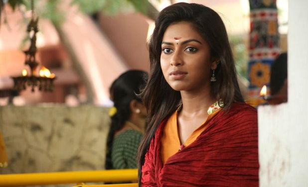 The Tamil Cinema Heroine: Mini Skirts And Bar Counters