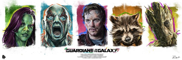 geek-art-amazing-guardians-of-the-galaxy-poster-by-blurppy-s-poster-posse-by-robert-bruno