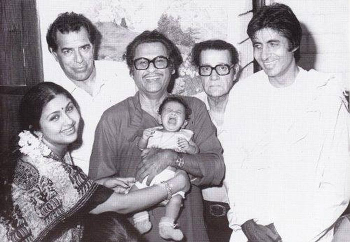 Rd burman lyrics