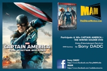 MOM Banner Captain America 2