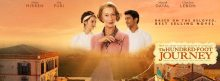 The Hundred Foot Journey Poster 2