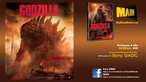 Godzilla-MAM