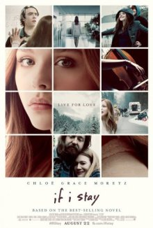 if i Stay movie review