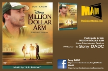 MAM Banner Million Dollar Arm
