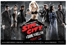 Sin City 2 Poster 2